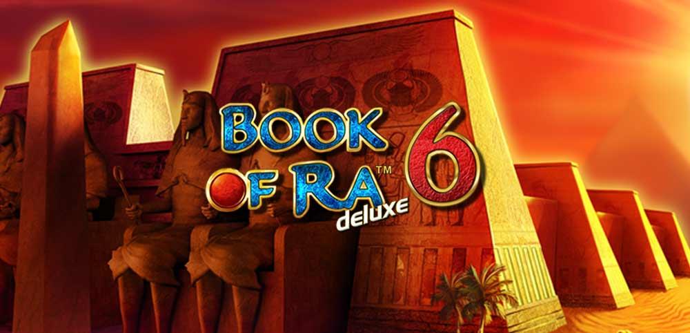 Jouez à Book of Ra Deluxe 6