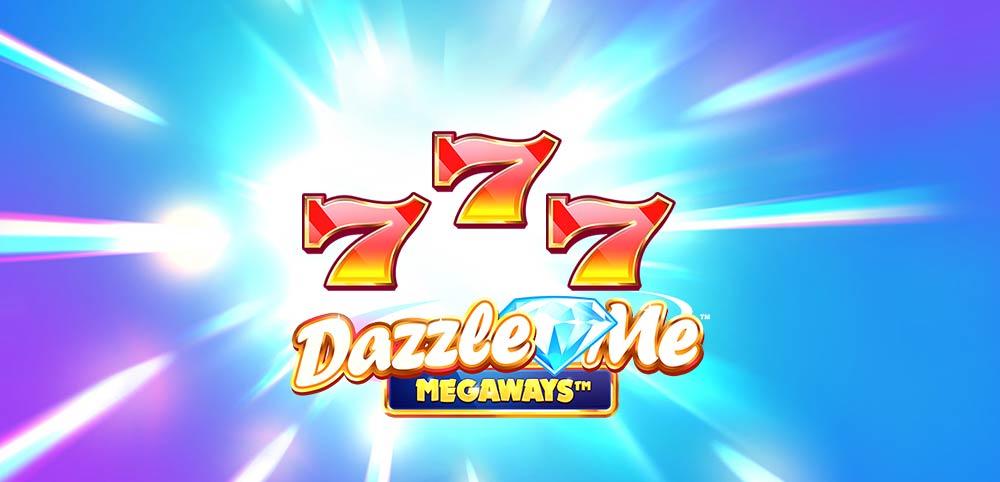 Dazzle Me Megaways Spielen