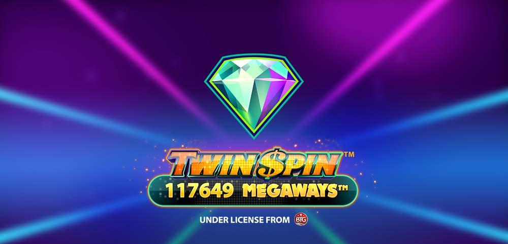 Jouez à Twin Spin Megaways