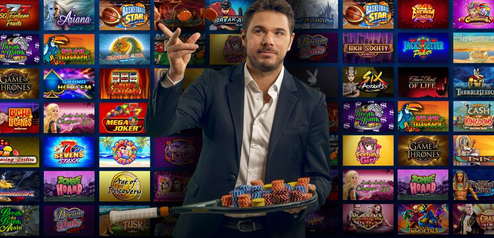 Jouer à Monopoly Live : machines à sous