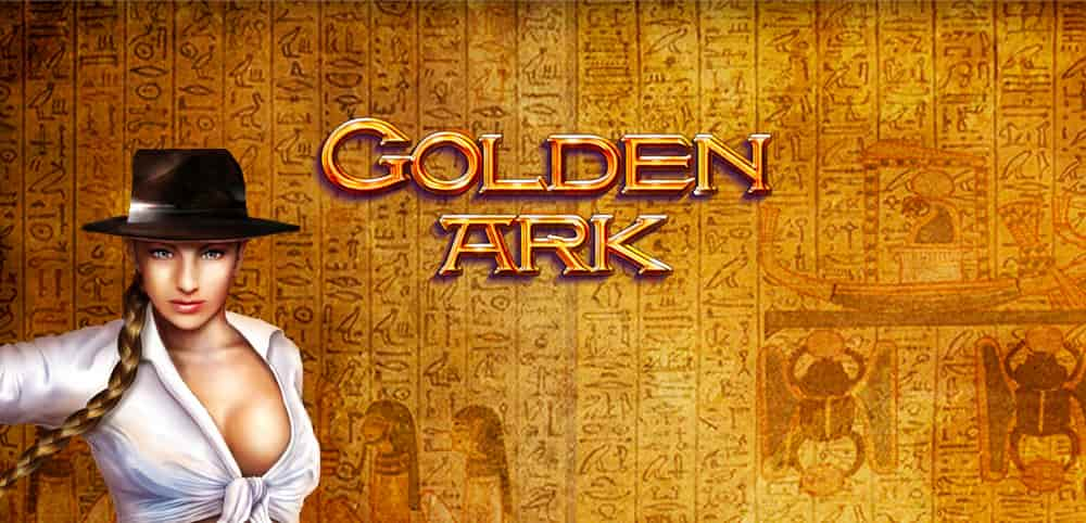 Jouez à Golden Ark