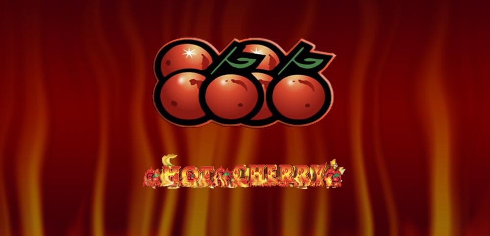 Hot Cherry Spielen