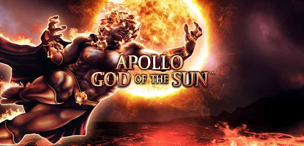 Apollo God of the Sun Spielen