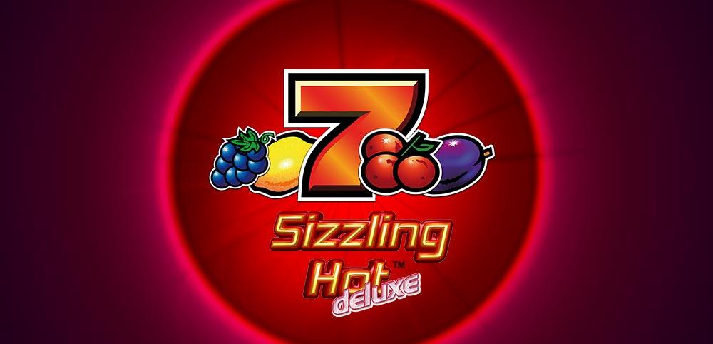 Jouez à Sizzling Hot Deluxe