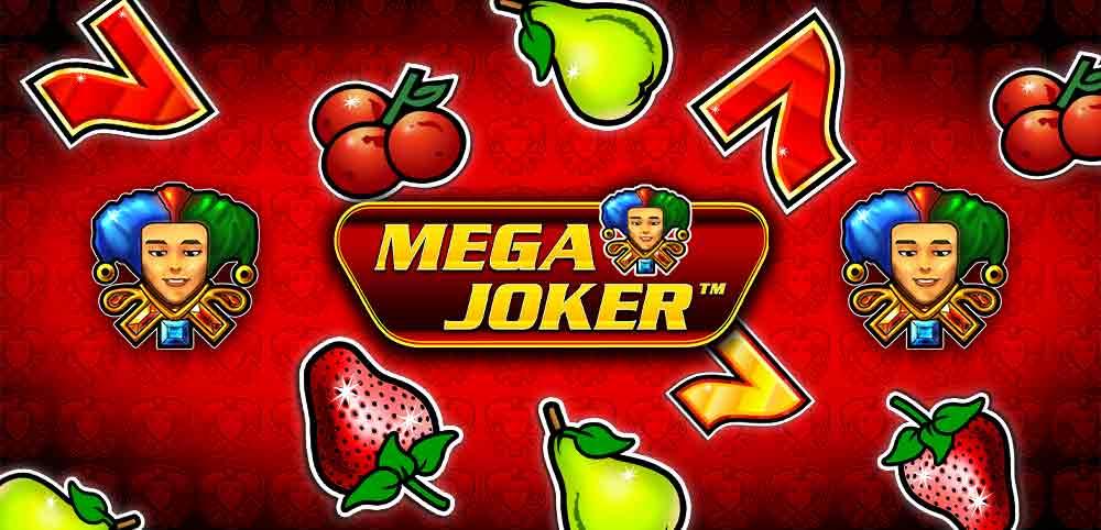 Jouez à Mega Joker
