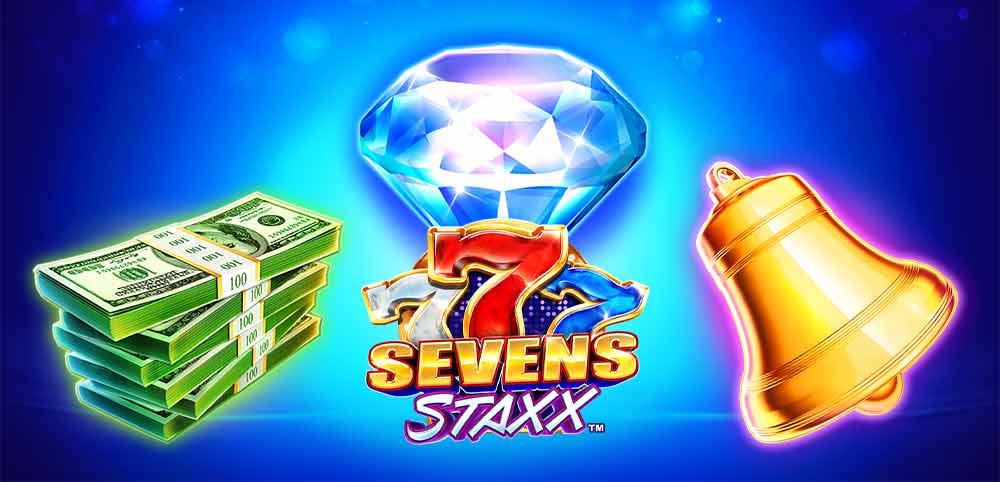 Jouez à Sevens Staxx